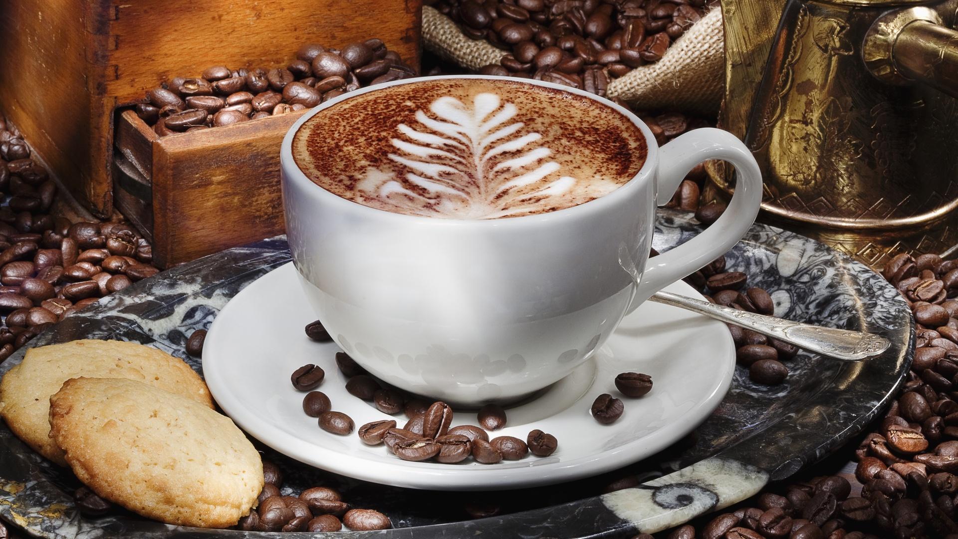 """Кофейня формата """"кофе с собой"""" в бизнес-центре"""
