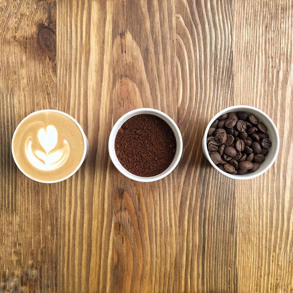 Кофе с собой в МРЭО