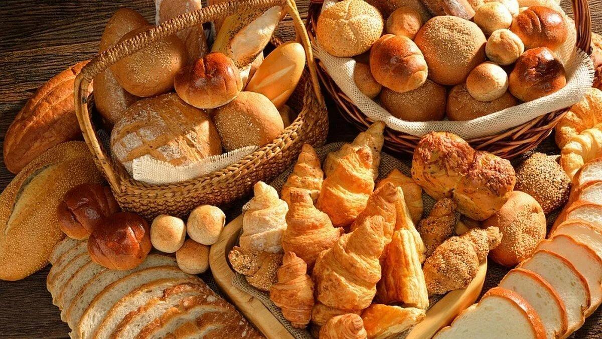Прибыльная пекарня полного цикла в центре