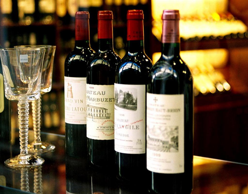Оптовая виноторговля с лицензией
