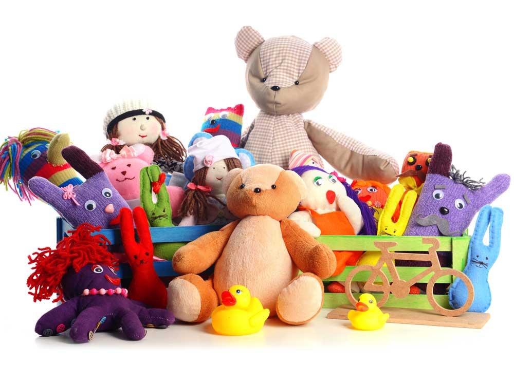 Интернет-магазин детских товаров. Высокий доход