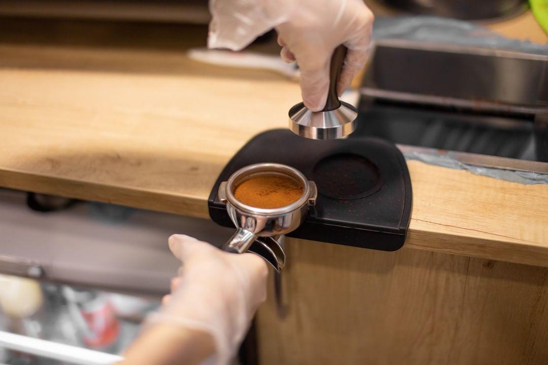 Прибыльная точка кофе с собой. Готовый бизнес