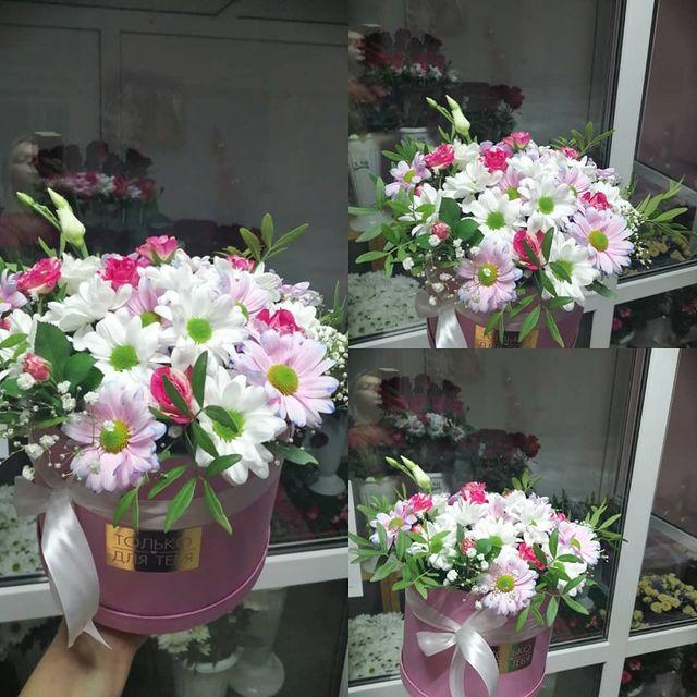 Цветочный магазин у метро с высокой проходимостью