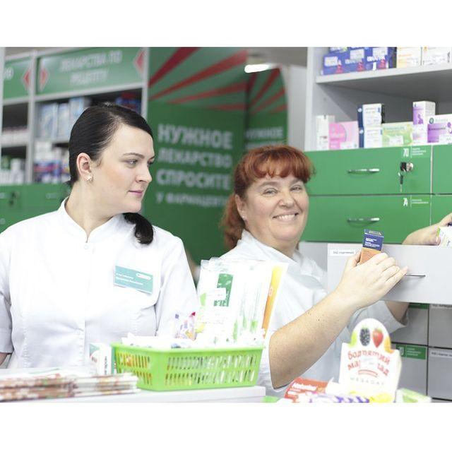 Аптека с бессрочной медицинской лицензией