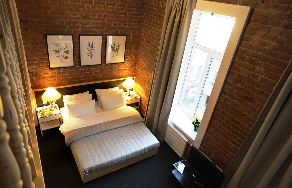 Мини-отель на 7 номеров на Невском проспекте