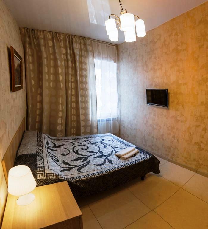 Популярная мини-гостиница на 11 номеров с удобствами в центре города