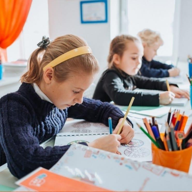 Развивающий детский центр