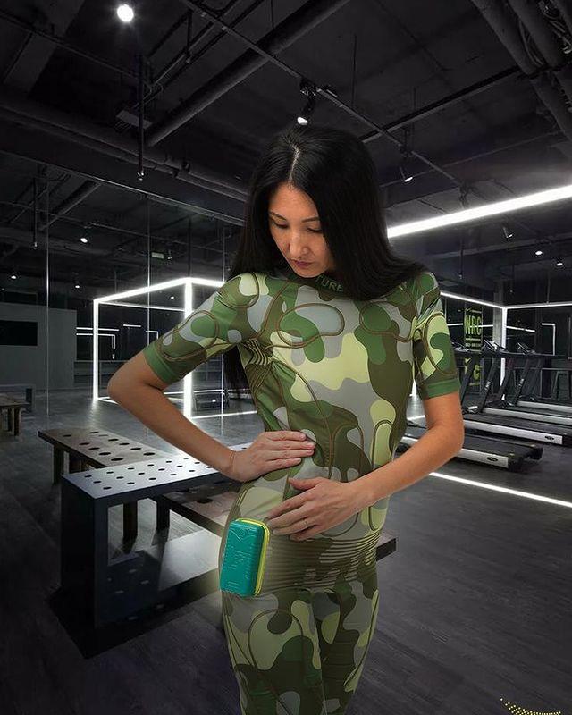 EMS / фитнес студия в Приморском р-не