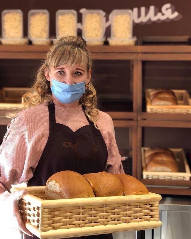 Сеть пекарен в отличных локациях