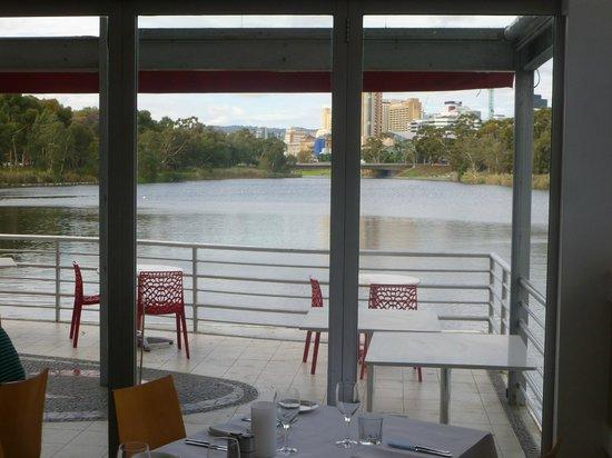 Панорамное кафе на Черной речке