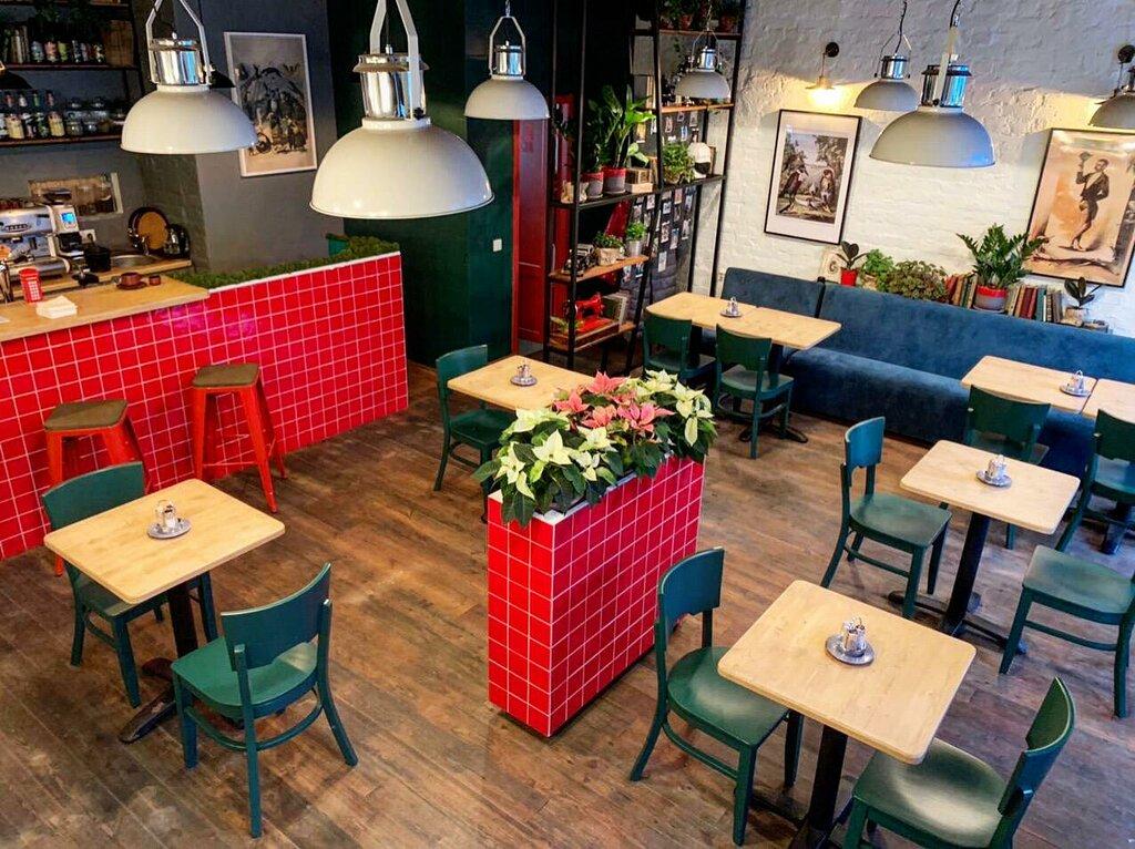 Рестобар в Кудрово