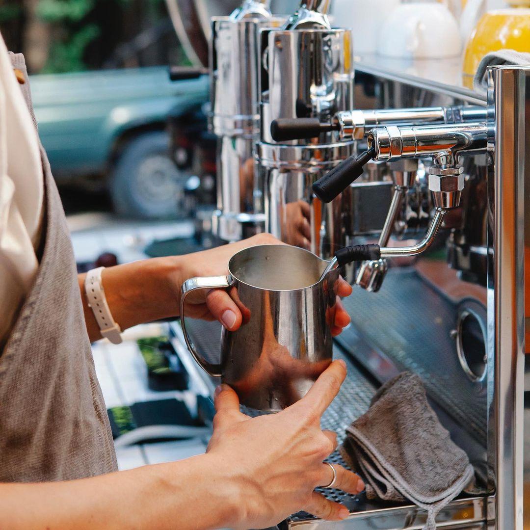 Кофе с собой на севере города