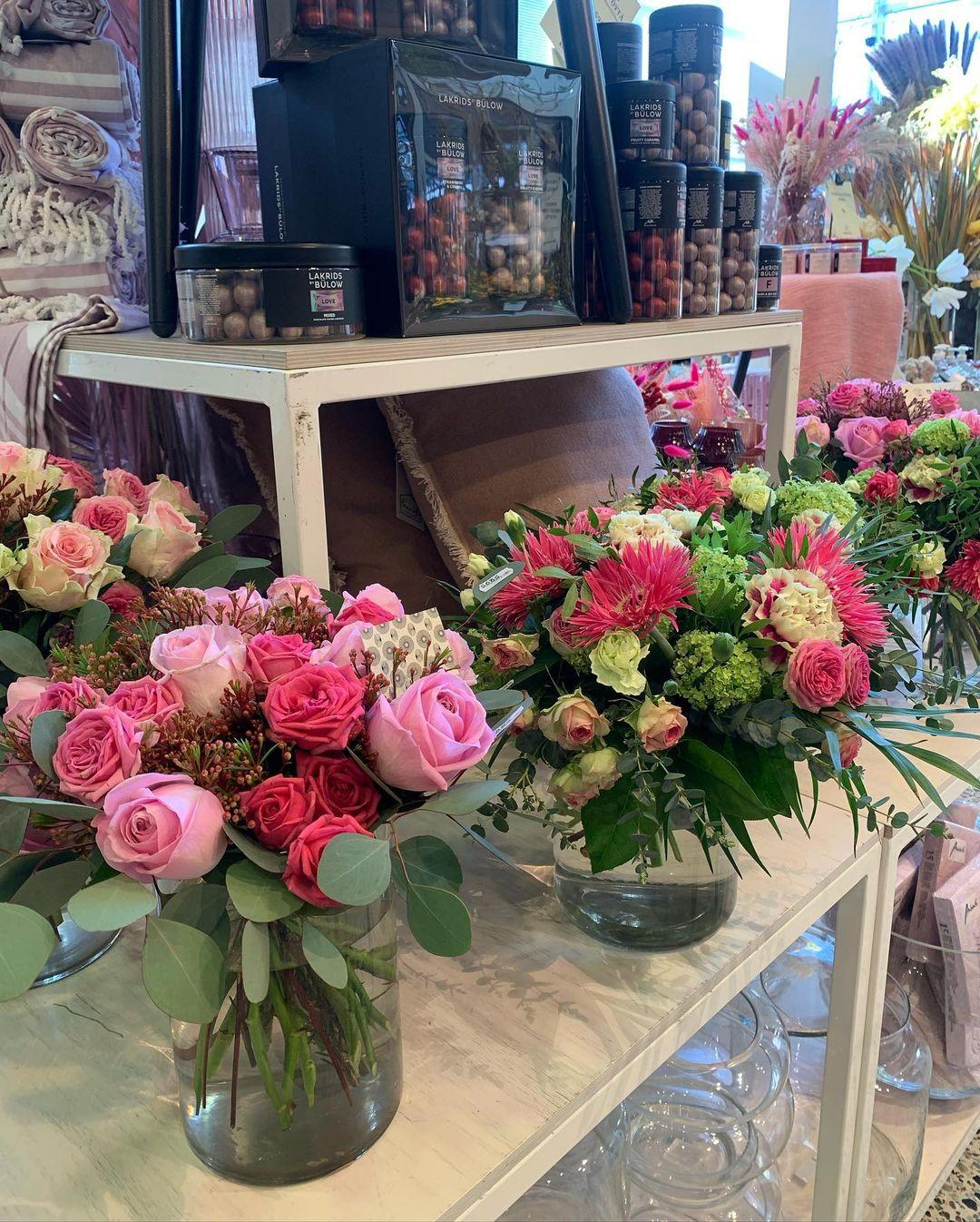 Цветочный бутик во Фрунзенском районе
