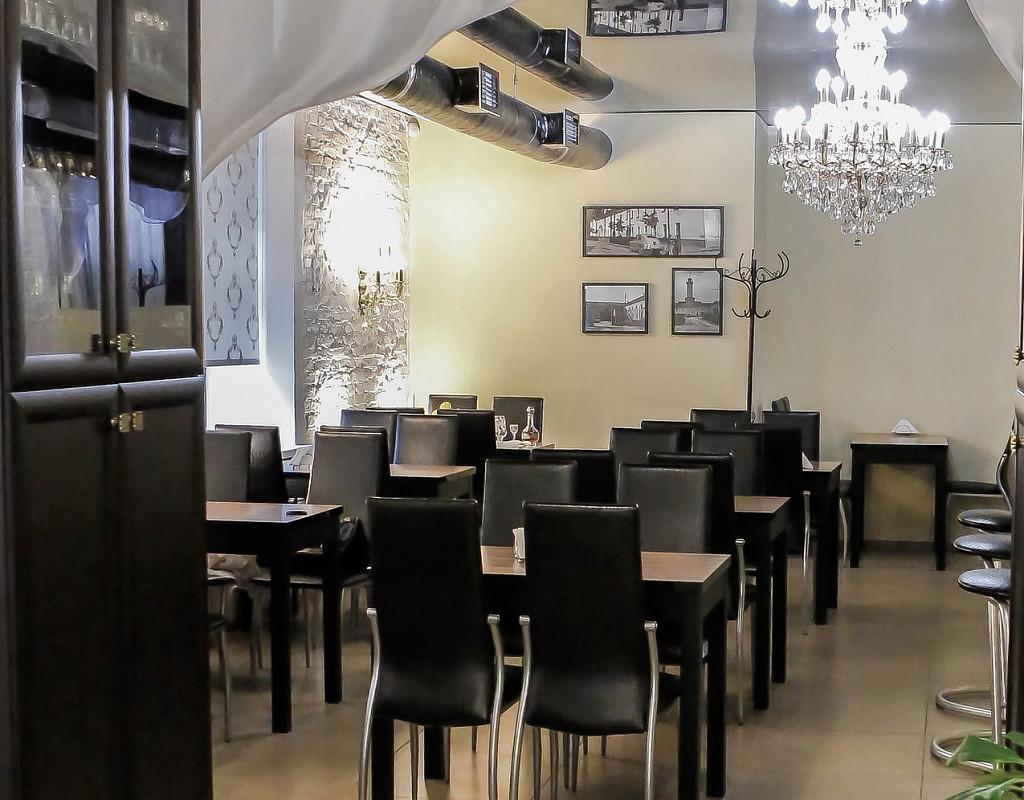 Ресторан в туристическом месте, 10 лет аренды