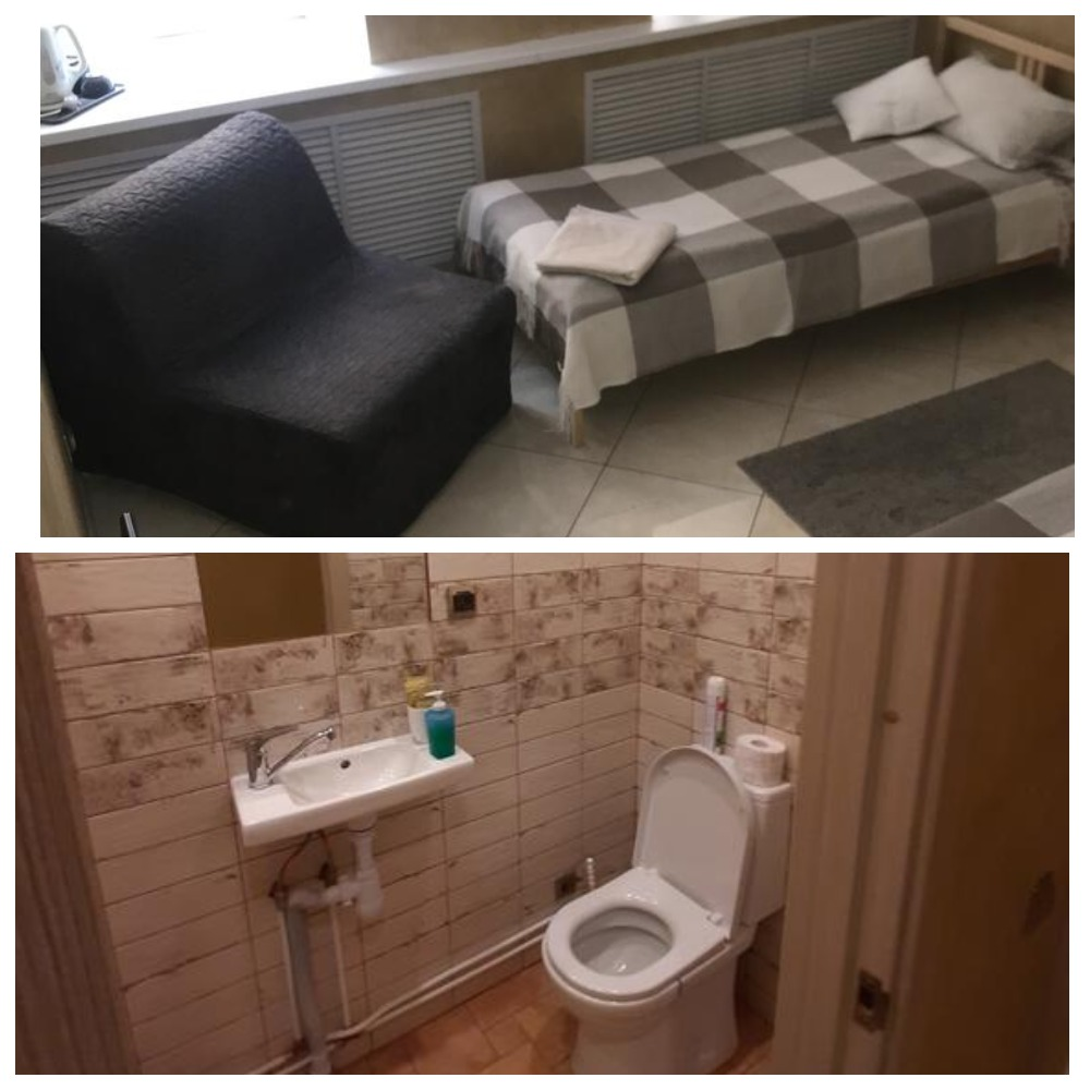 Мини-отель на Рубинштейна аренда от КИО с выкупом