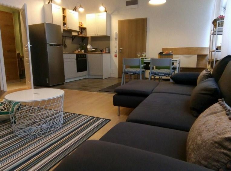 Сеть прибыльных апартаментов (4) Прибыль 140 000