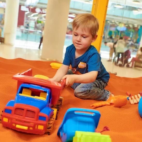 Детский сад I Детский центр с бессрочной лицензией