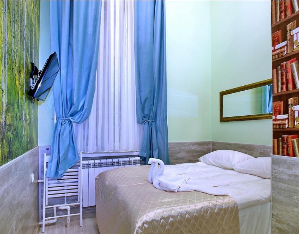 Мини-отель в собственность у Невского проспекта