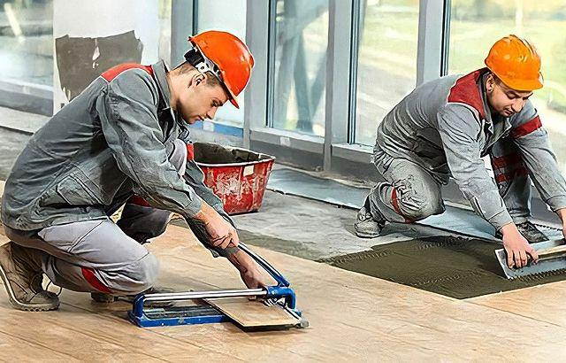 Компания по ремонту квартир прибыль 600 000 руб.