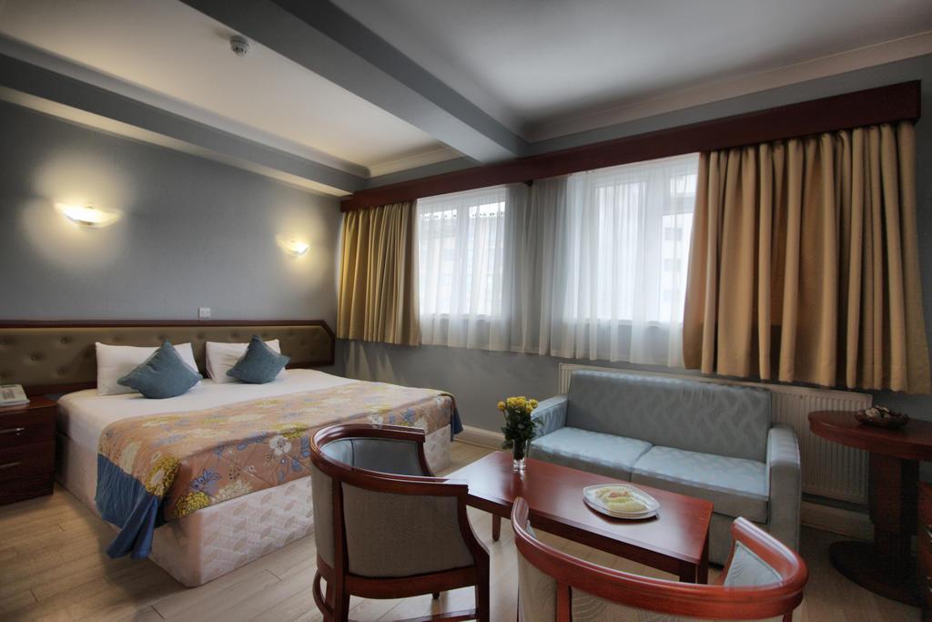 Отель от профессиональной управляющей компании