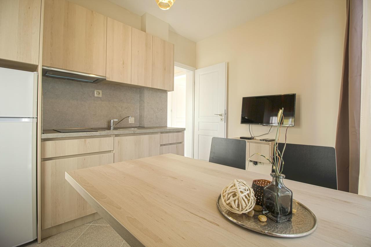 Готовый бизнес/апартаменты
