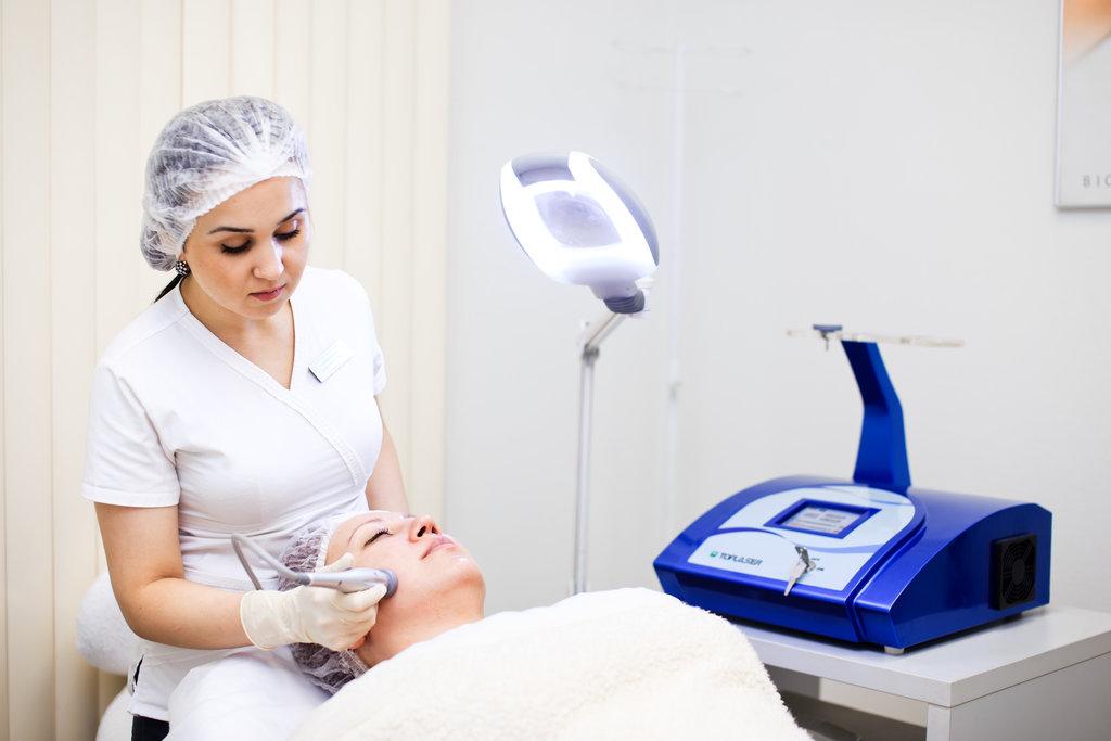 Косметологическая клиника на Чернышевской