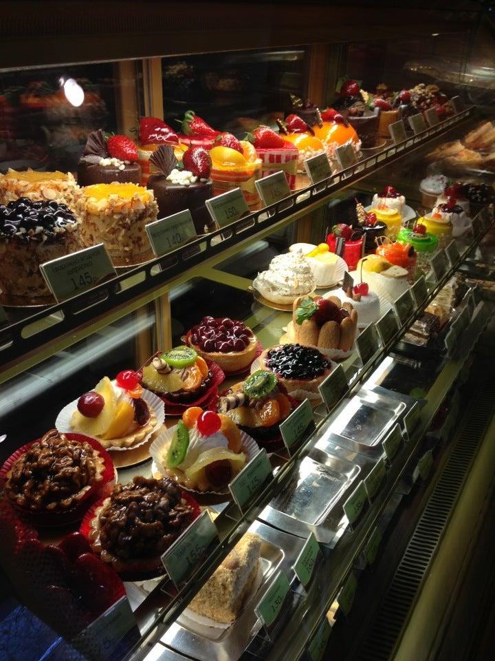 Пекарня Кондитерская