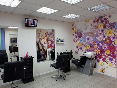 Салон красоты на Беговой