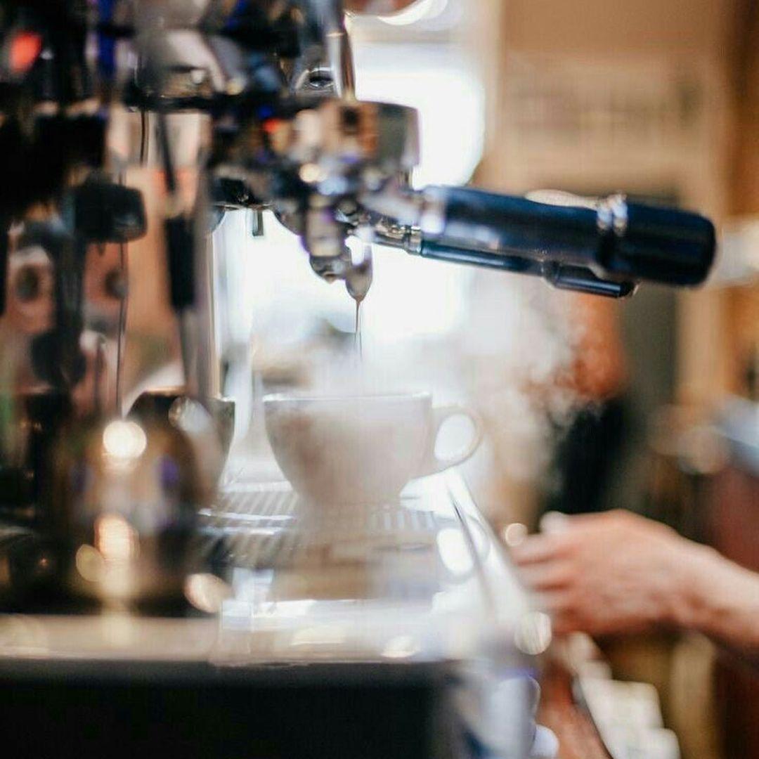 Кофейня формата кофе с собой