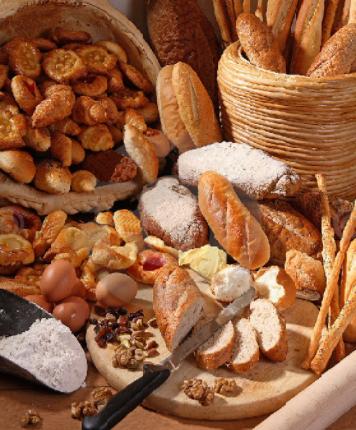 Пекарня-кондитерская- выручка 1 500 000 рублей в месяц