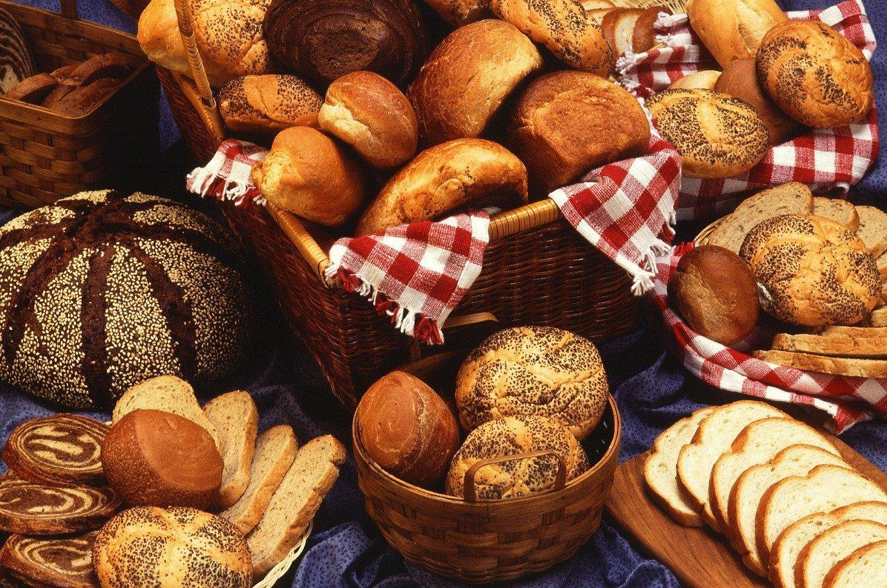 Доходная пекарня на Парнасе