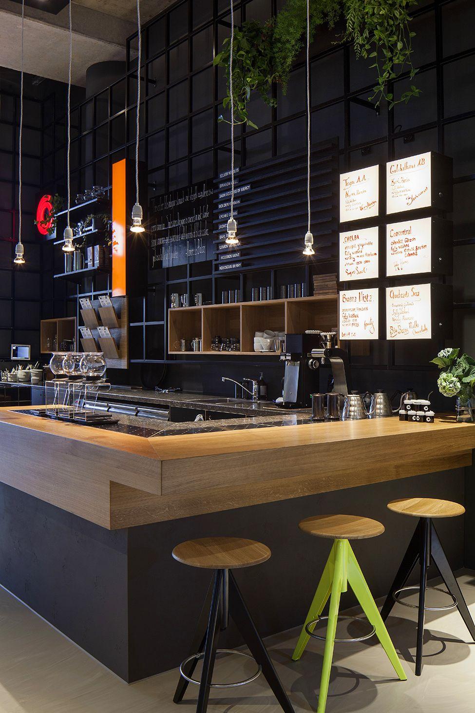 Кофе с собой в центре с хорошей проходимостью