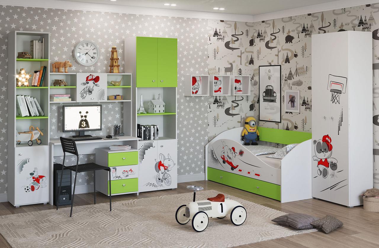 Прибыльный интернет-магазин детской мебели
