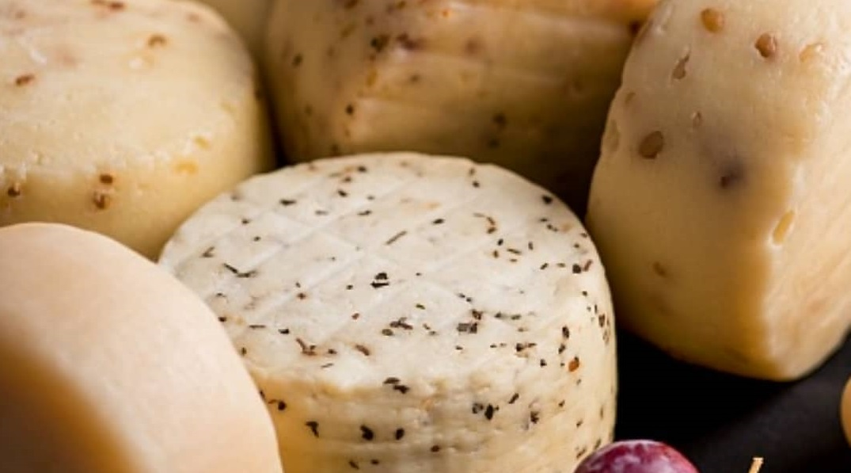 Магазин сыров с эксклюзивными поставщиками