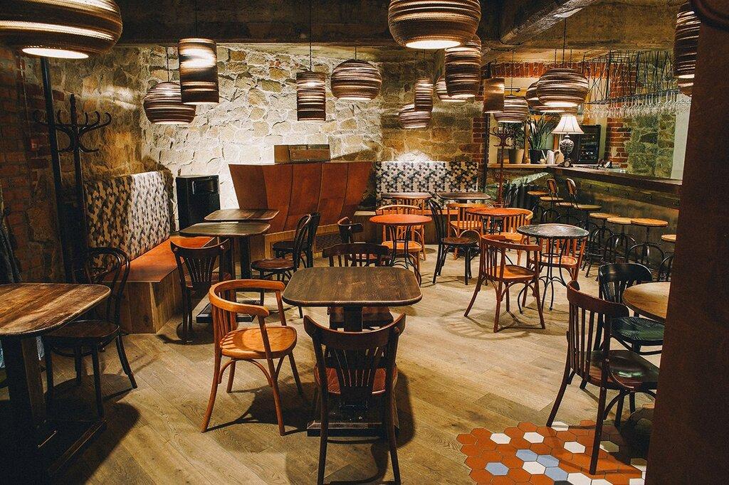 Бар-ресторан на Ваське