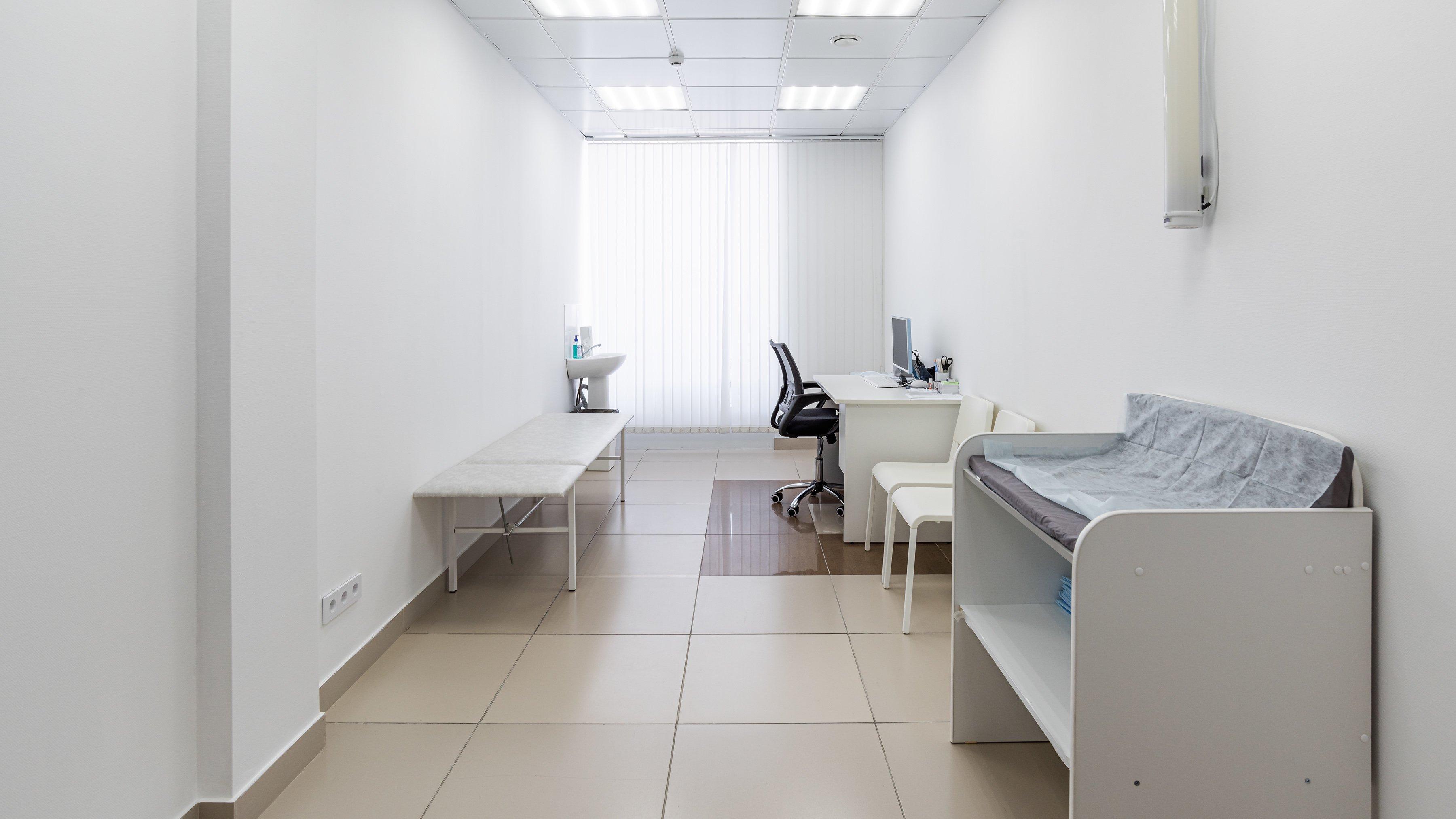 Медицинский центр на Беговой