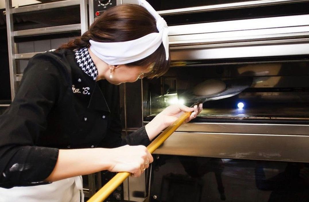 Пекарня полного цикла на Юге Спб
