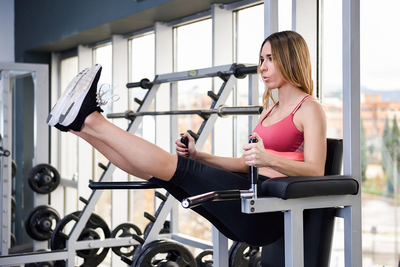 фитнес слим для похудения
