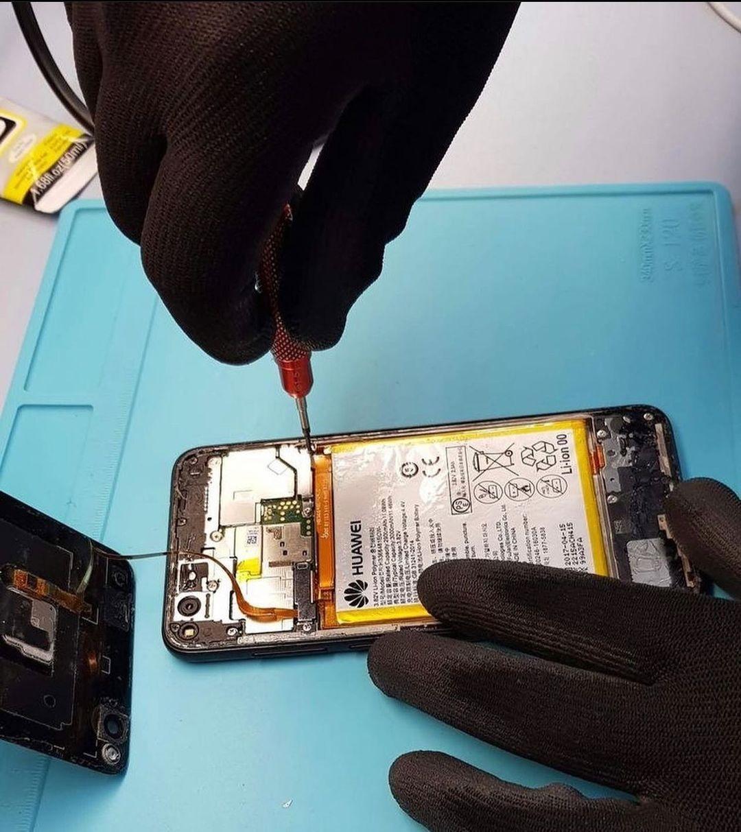 Сервис по ремонту Электроники с удобной локацией