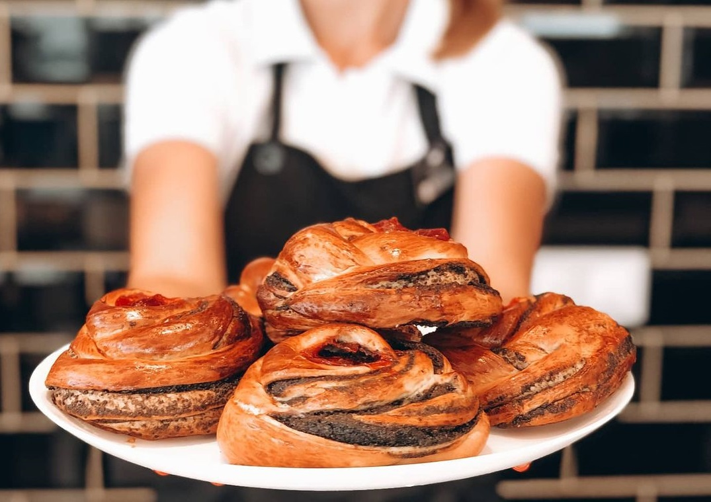 Пекарня полного цикла на Парнасе