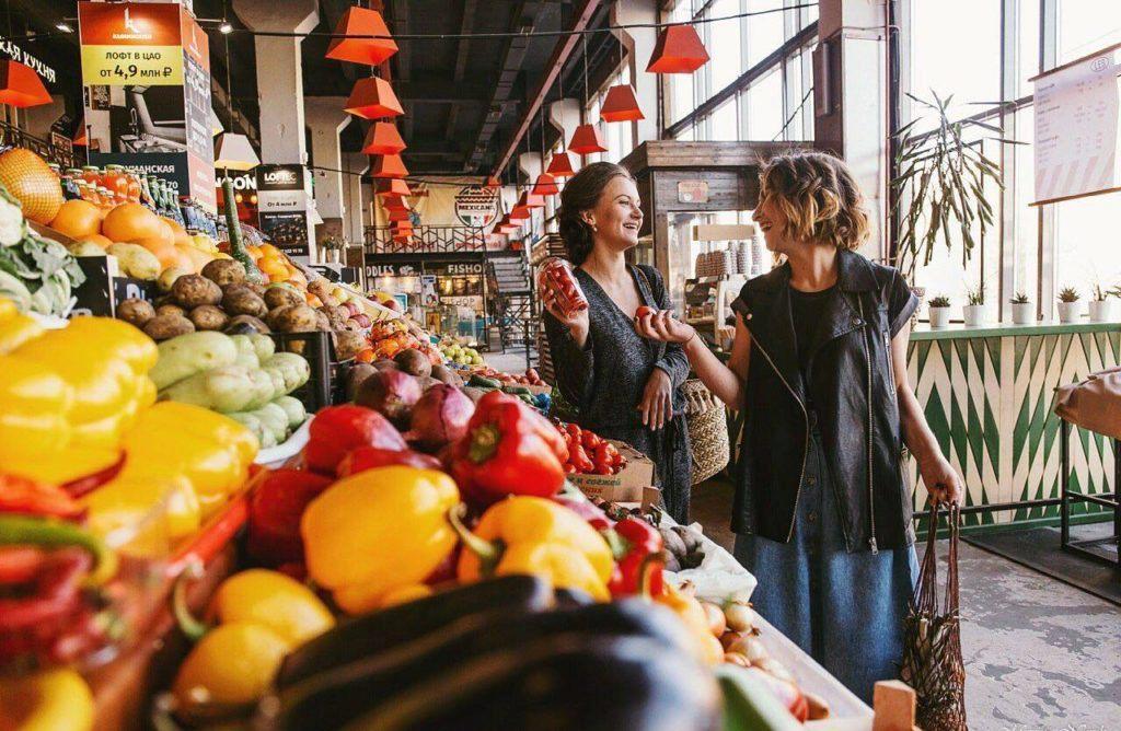 Пассивный субарендный бизнес: фермерский рынок