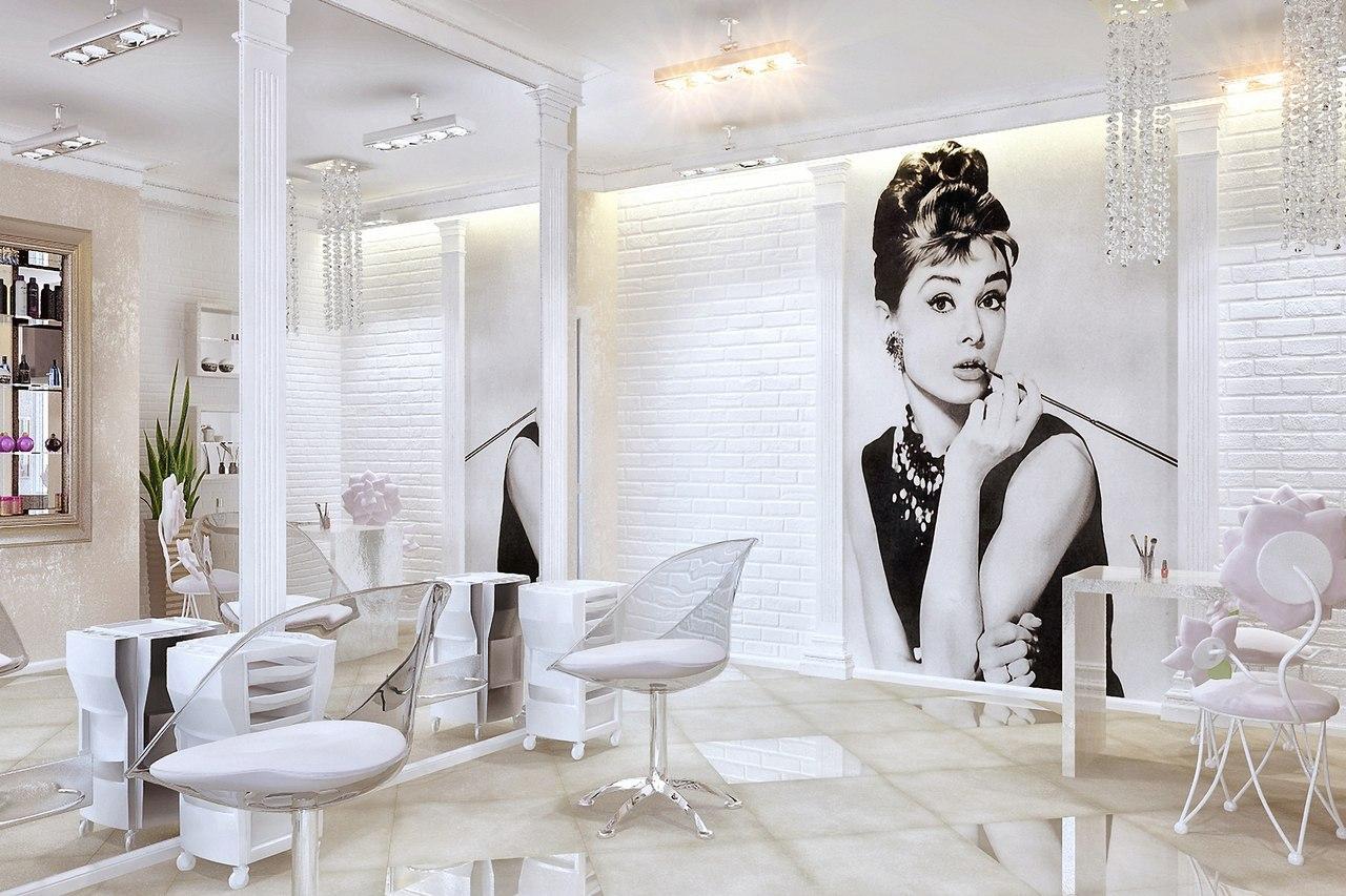 Салон красоты на Владимирской