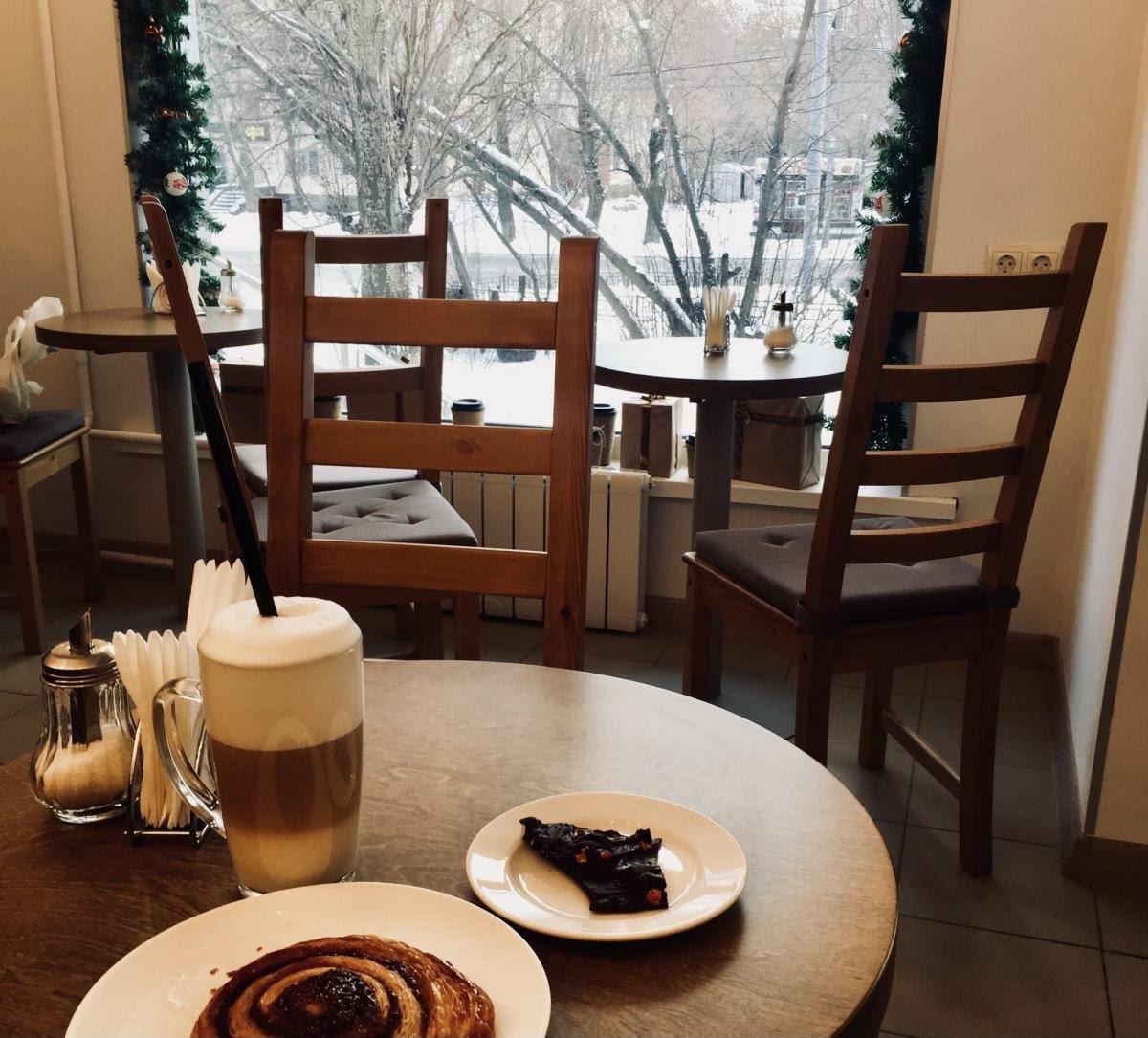 Доходная кофейня в отсутствии конкурентов