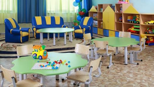 Продаётся действующий бизнес- детский сад