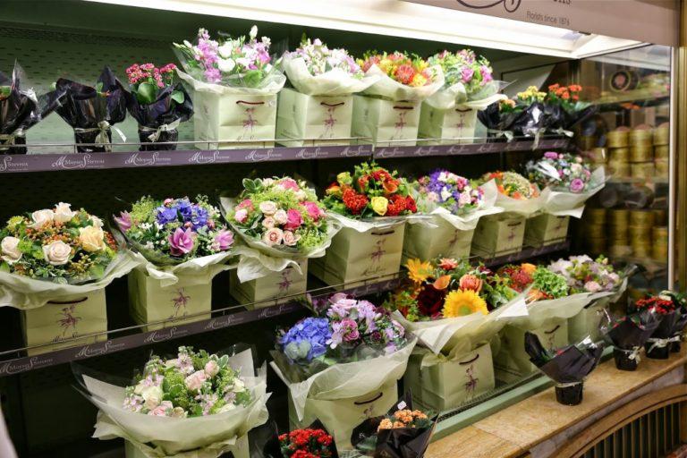 Магазин цветов, интернет-магазин