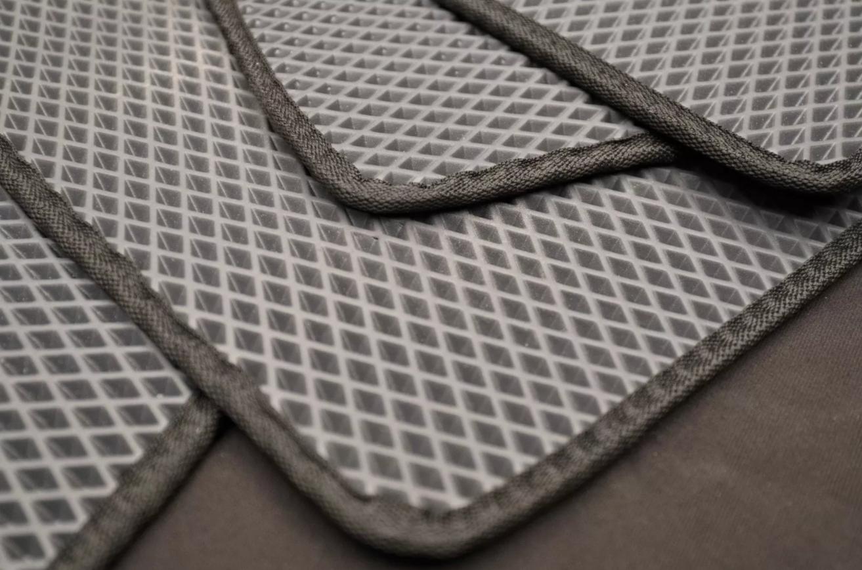 Производство автомобильных eva-ковриков