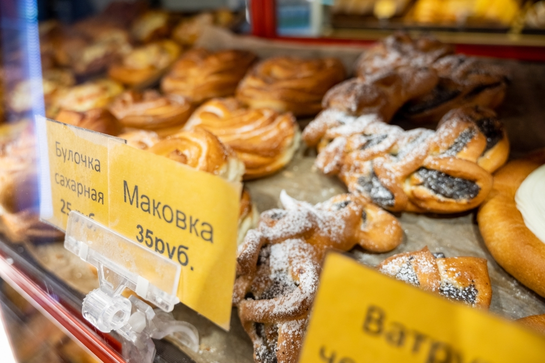 Пекарня неполного цикла у м. Достоевская