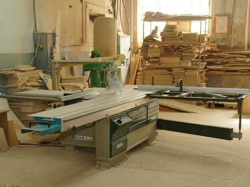 Мебельный завод с 10 летней историей