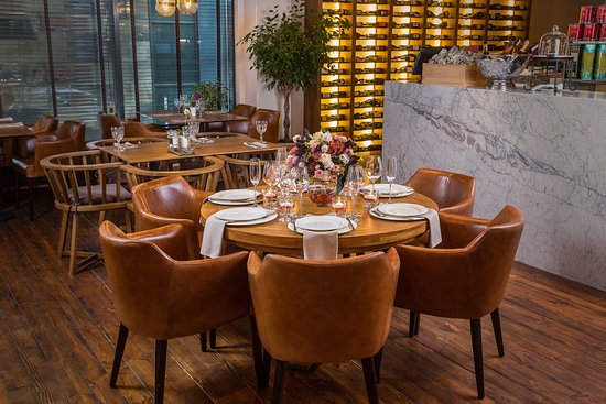Итальянский ресторан с прибылью от 700 000 руб.