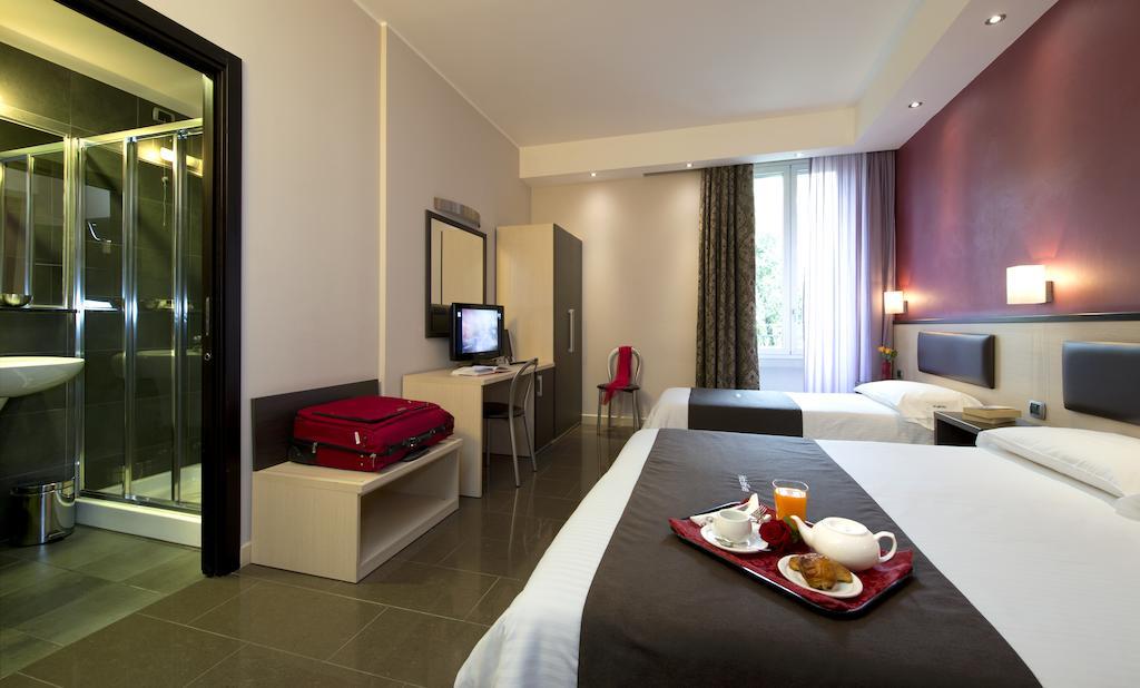 Отель в собственность - отличное расположение, классификация